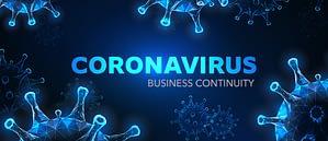 Coronavirus - Next Steps