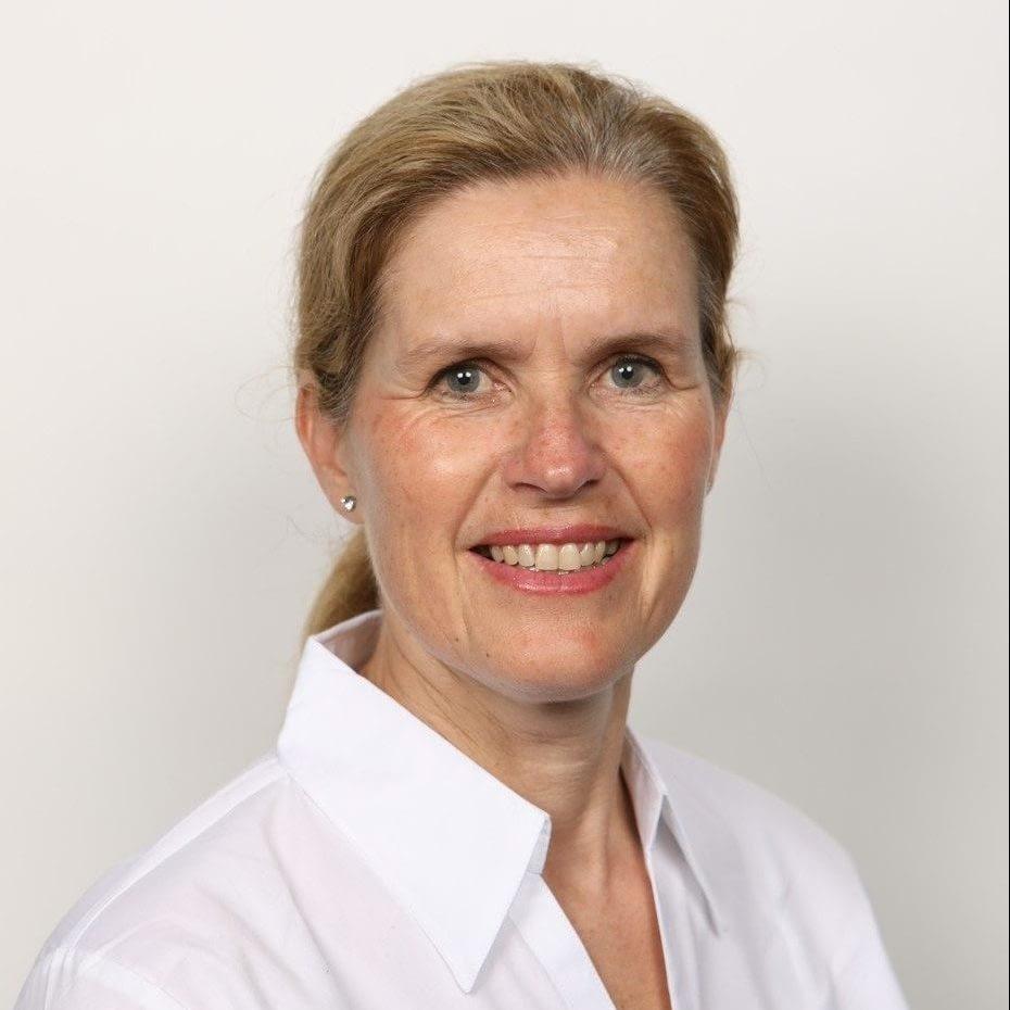 Angela Egerton