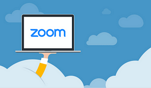 Zoom…. And where is your privacy now?