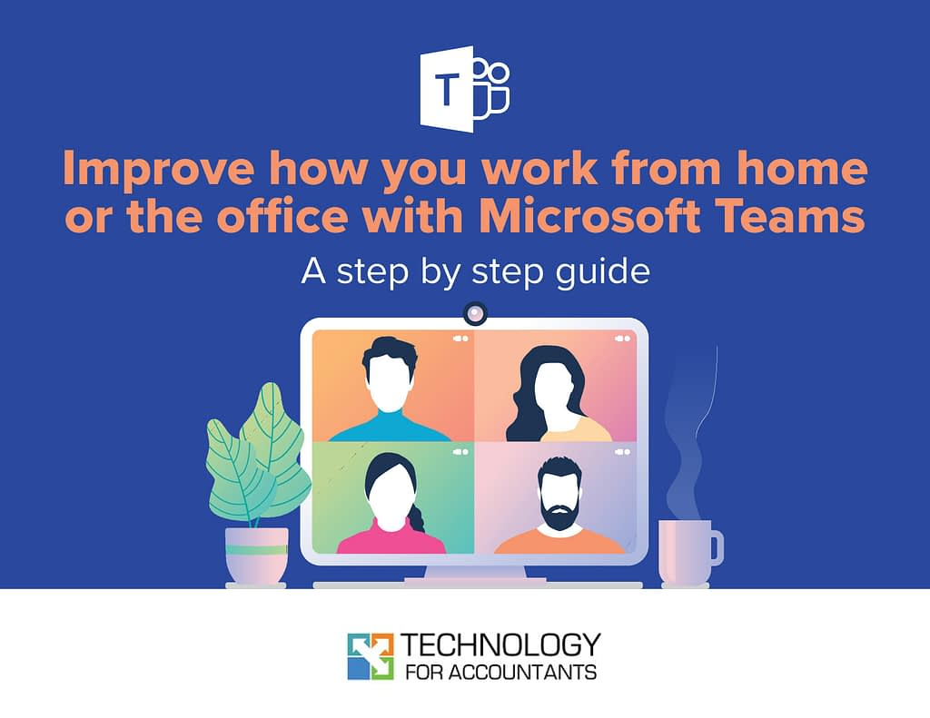 MS Teams ebook - Technology for accountants