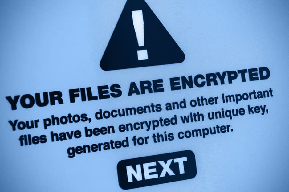 Ransomware Is Becoming More Targeted